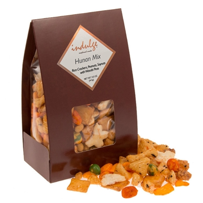 Indulge Asian Snack Mix