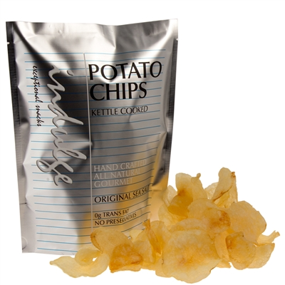Indulge Kettle Cooked Potato Chips